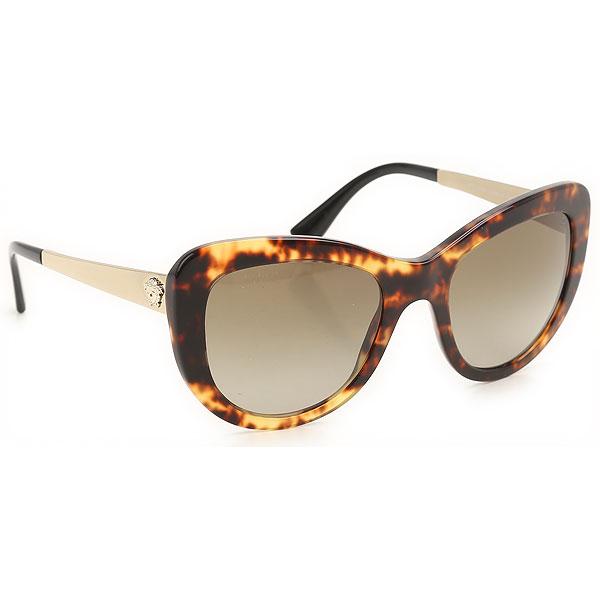 75e3a9cde2 Gafas y Lentes de Sol Gianni Versace, Detalle Modelo: ve4325-5208-13