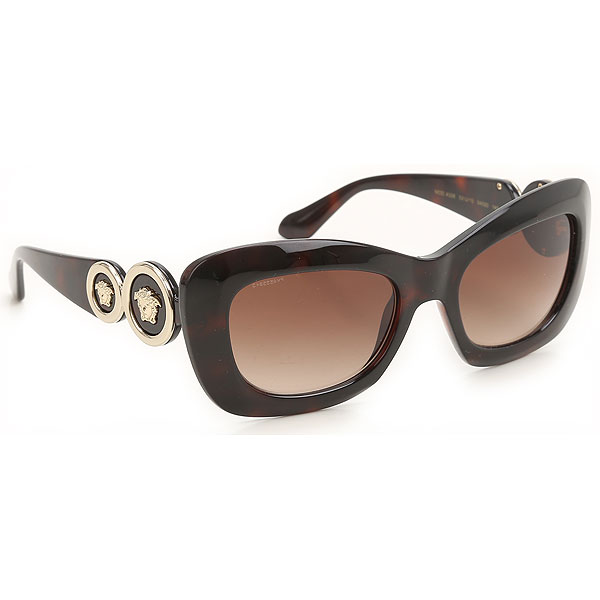80706b03f1 Gafas y Lentes de Sol Gianni Versace, Detalle Modelo: ve4328-5212-13