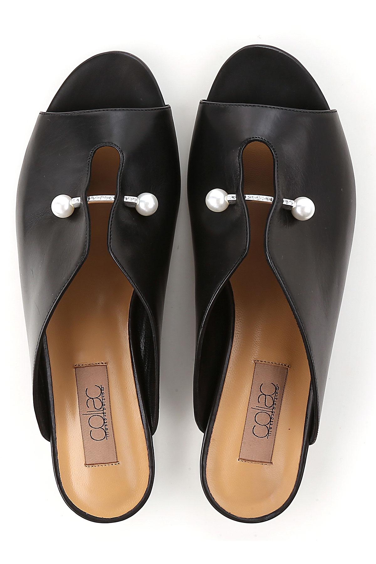 nbsp; Otoño 2018 invierno Mujer 19 Para Zapatos Coliac Negro Aqwz8S1n