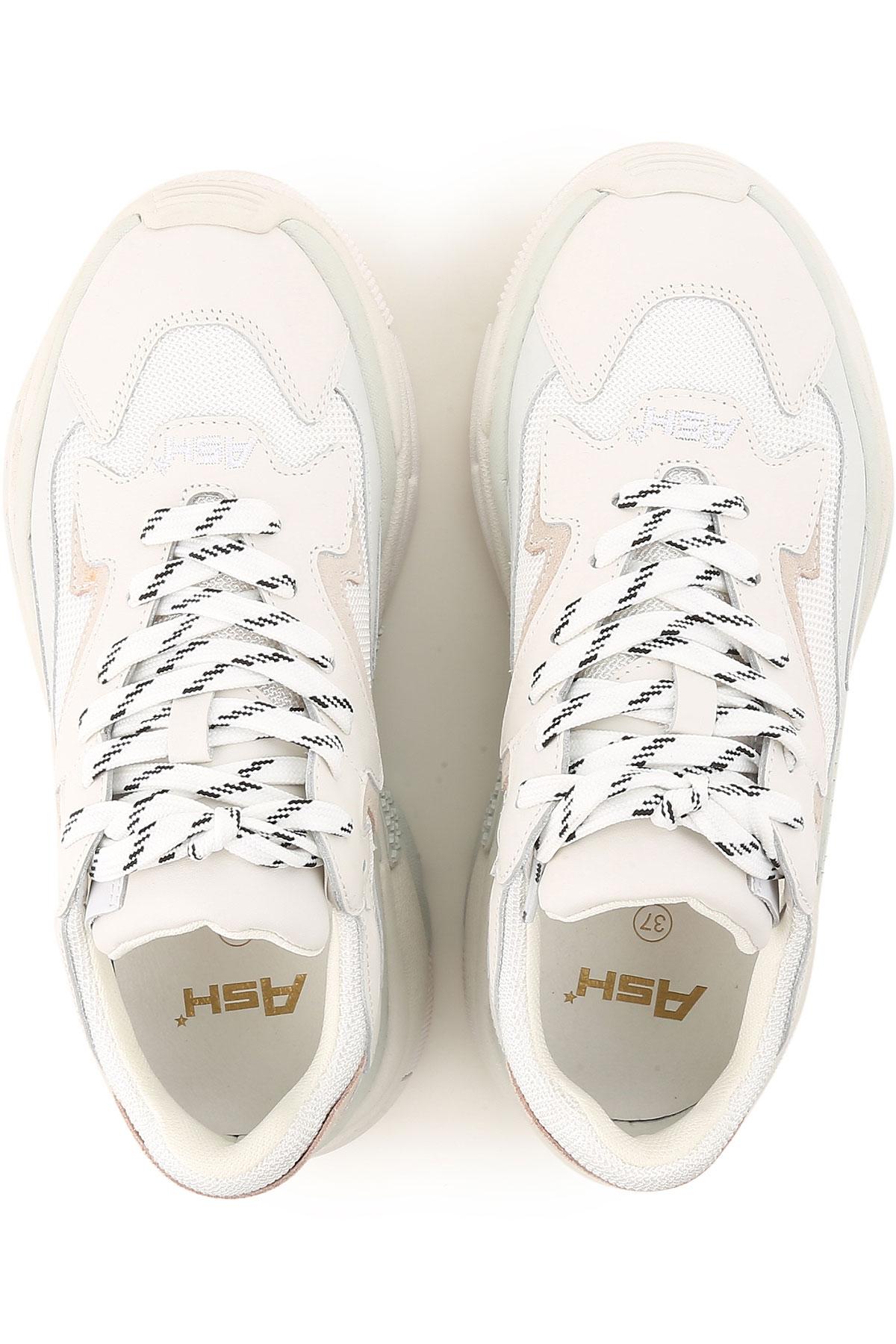 nbsp;gris Hielo Zapatos verano Blanco Para Ash Mujer Primavera 2019 81PvKOwq