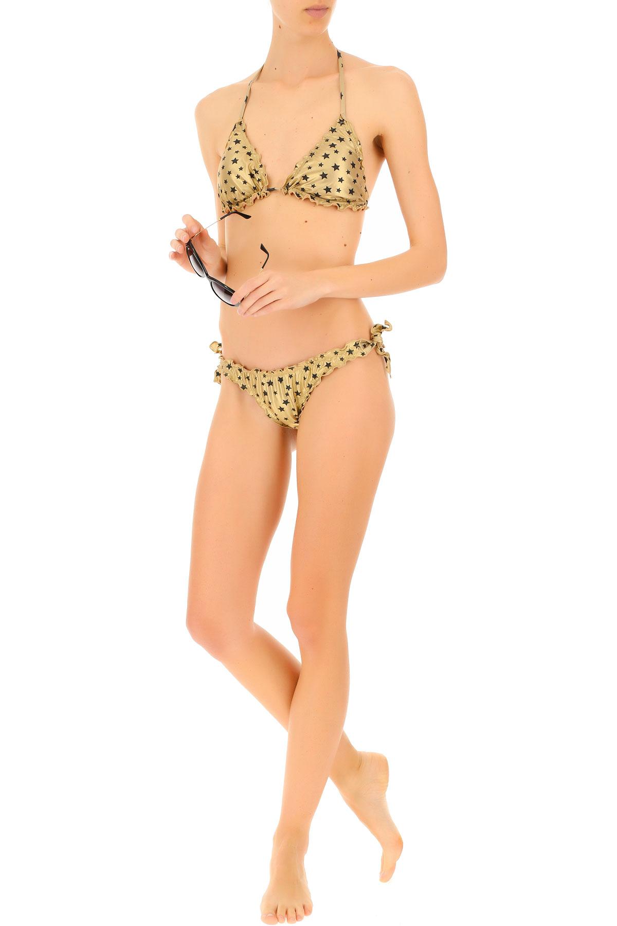Bikini 19 Ropa Para Otoño Branz Negro Oro 2018 Mujer dorado Biki invierno 5qfg8wBB