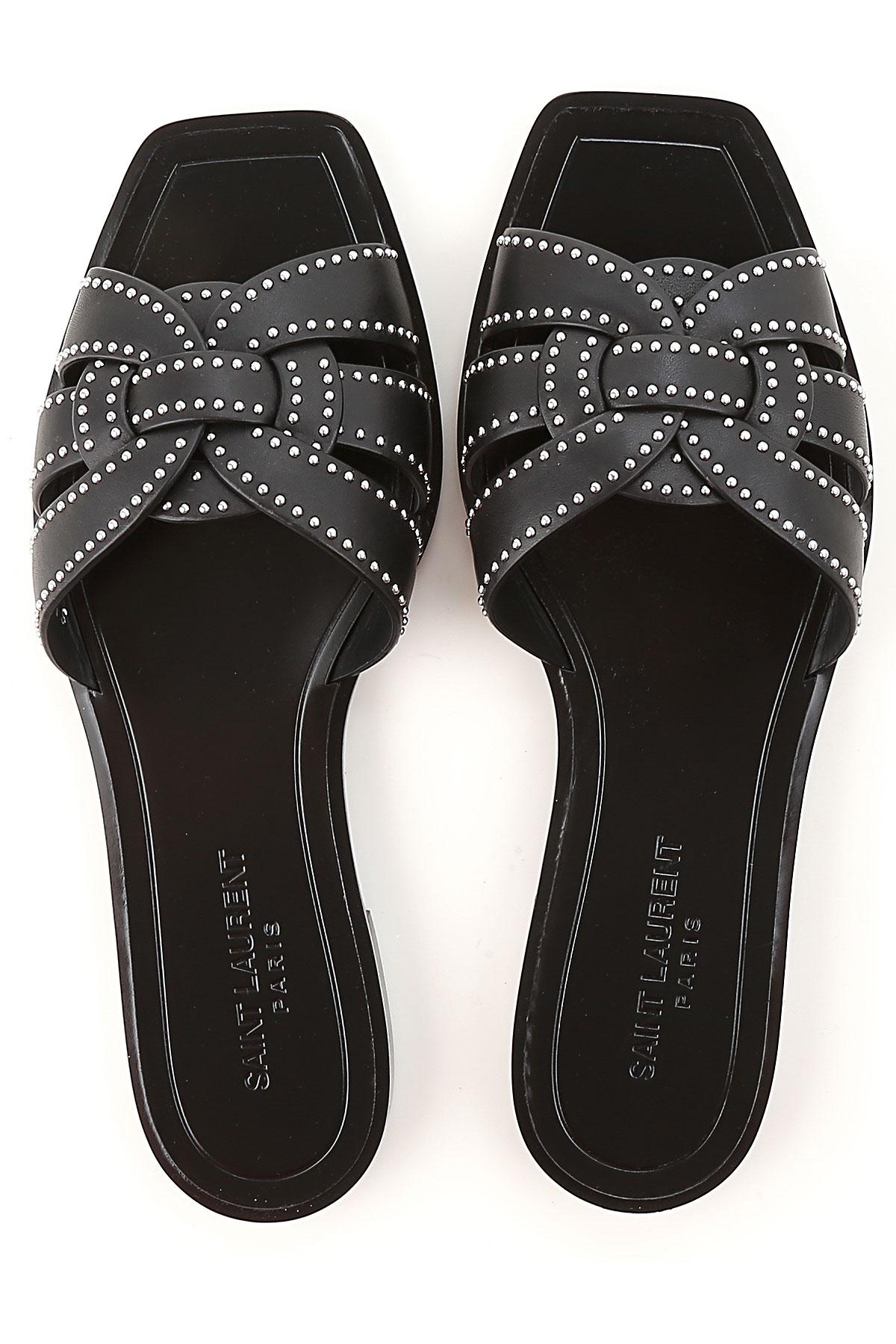 2019 Negro nbsp; verano Zapatos Mujer Para Laurent Saint Primavera 4HUTqpfy