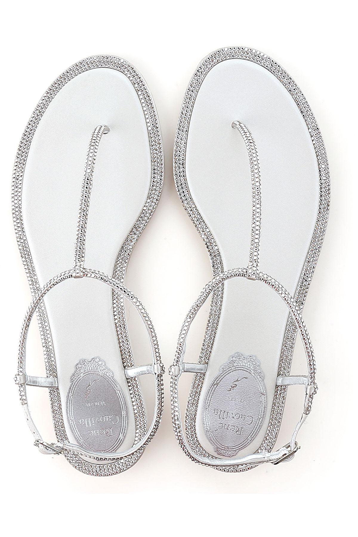 nbsp; 2019 Claro Primavera Zapatos Caovilla Piedra verano Para Renè Mujer Ozn6YAq