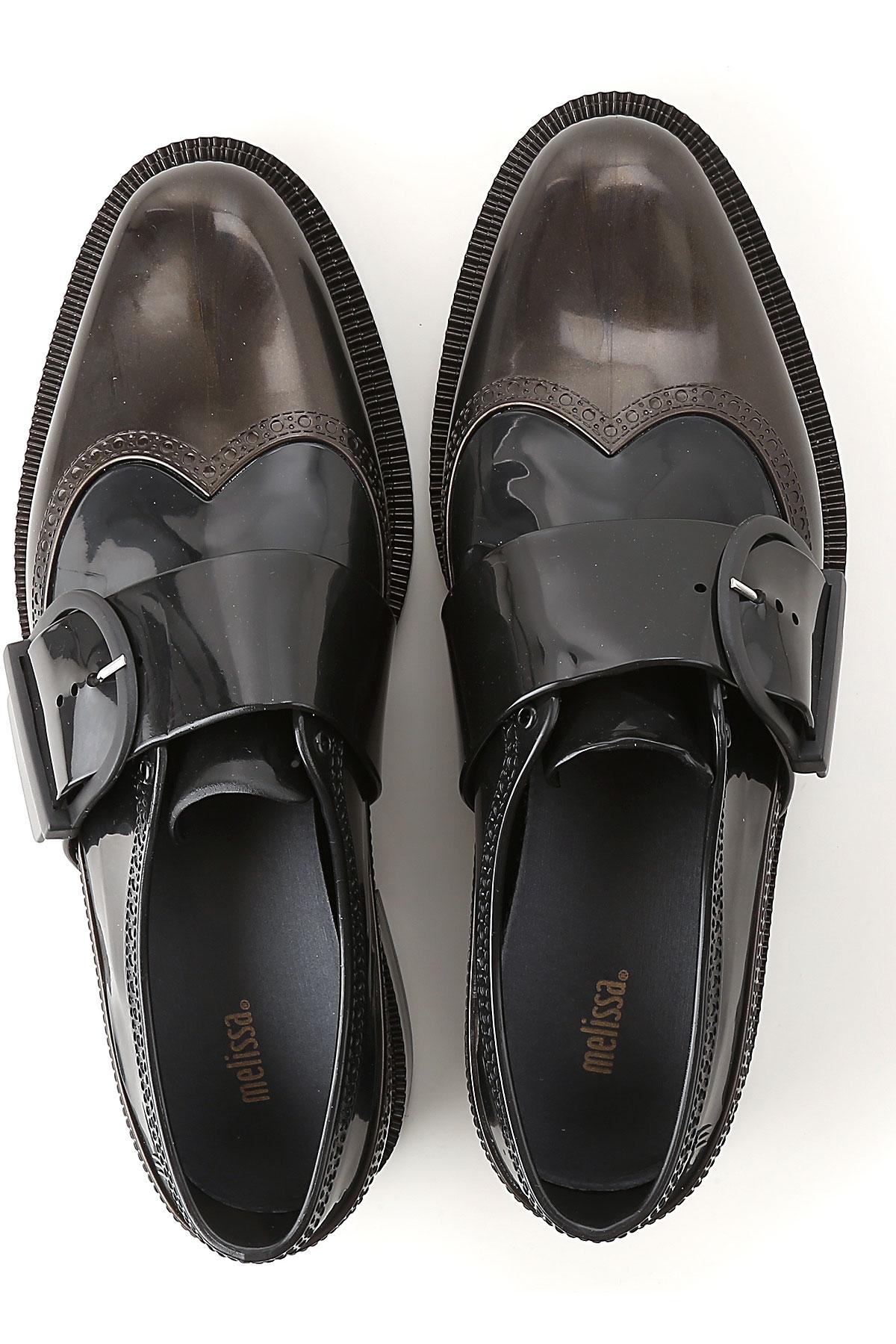 Otoño 2018 Zapatos Negro Para 19 Melissa nbsp; invierno Hombres Sq647w4nxf