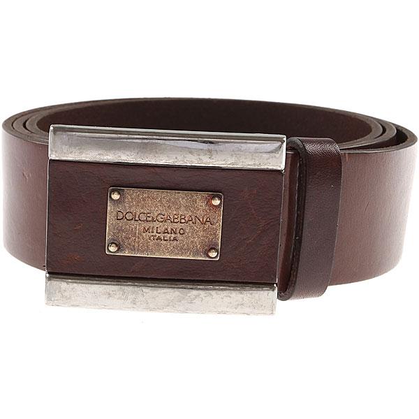 7d17fae6e Cinturones para Hombres Dolce & Gabbana, Detalle Modelo: bc3032-a6h09-80047