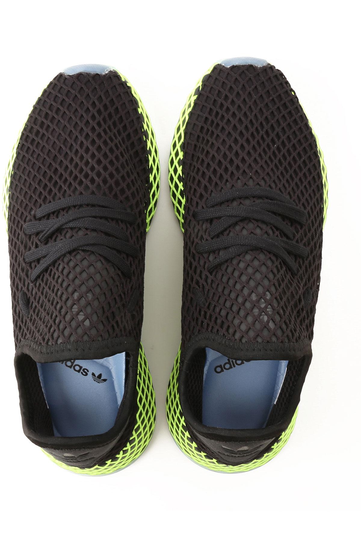 Otoño Zapatos Verde Adidas invierno 2018 Negro Para 19 Mujer qtxZxwdaR