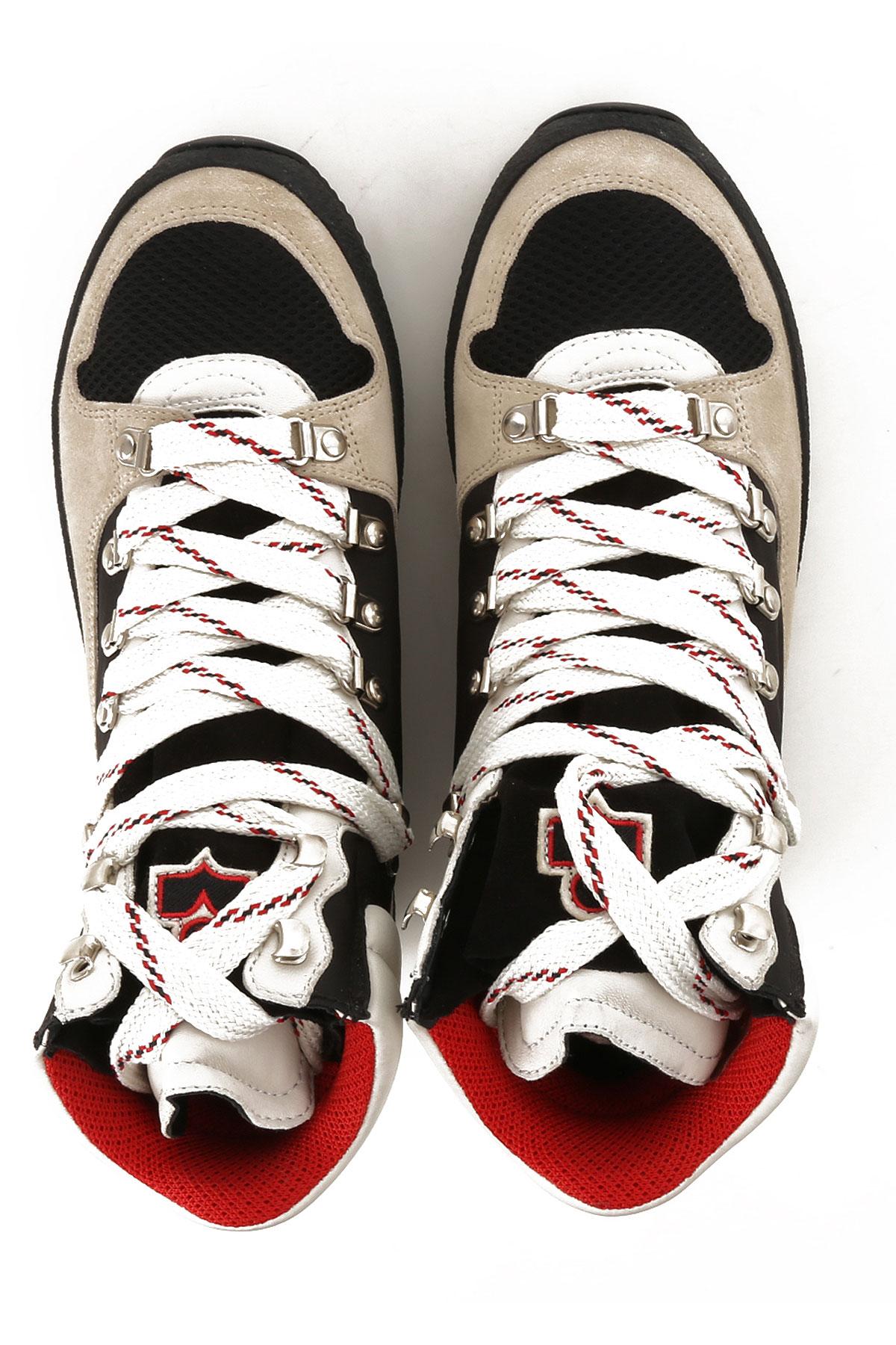19 nbsp;rojo Negro Zapatos Otoño Marant Isabel 2018 Para Beige Mujer invierno qw4x0C