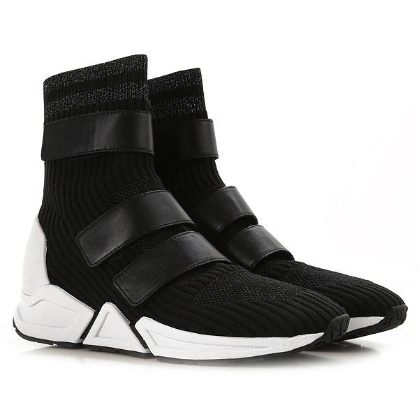 64ab3d790eb Zapatos de Mujer Ash