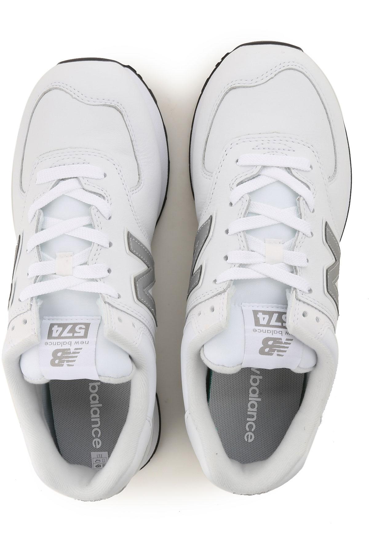 nbsp;negro Zapatos Plata Blanco Balance invierno Para Hombres New 19 2018 Otoño v14qw45