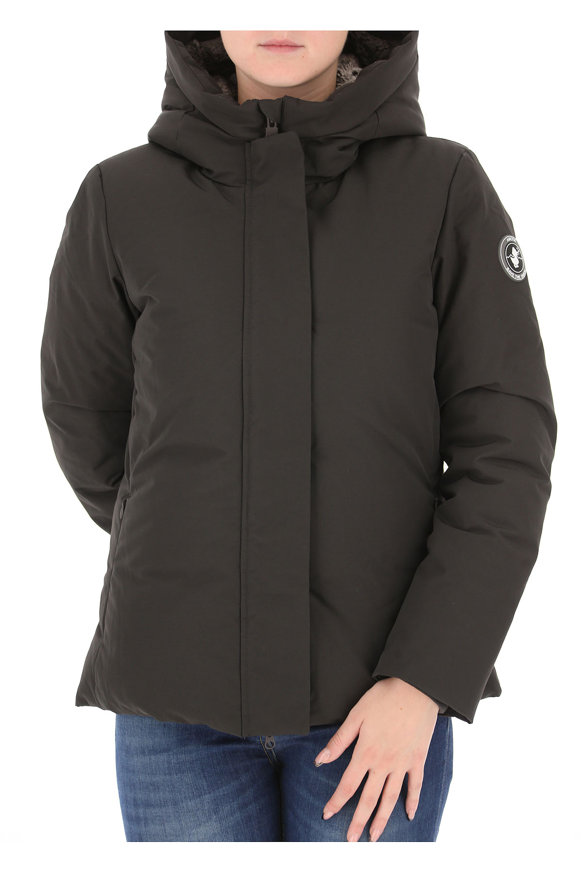 Oscuro Duck Para 19 ébano The 2018 Mujer Otoño invierno Save nbsp; Ropa vq6OnBWp