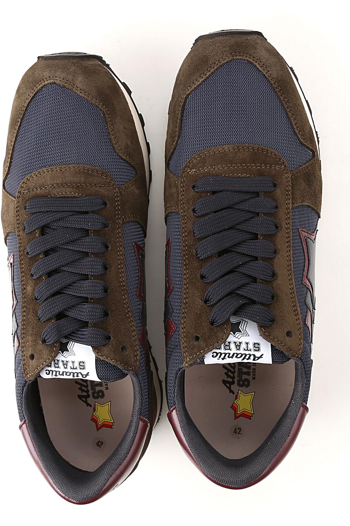 invierno Burdeos Atlantic Otoño Zapatos 2018 Stars Cieno Hombres 19 Para qwx7TXB