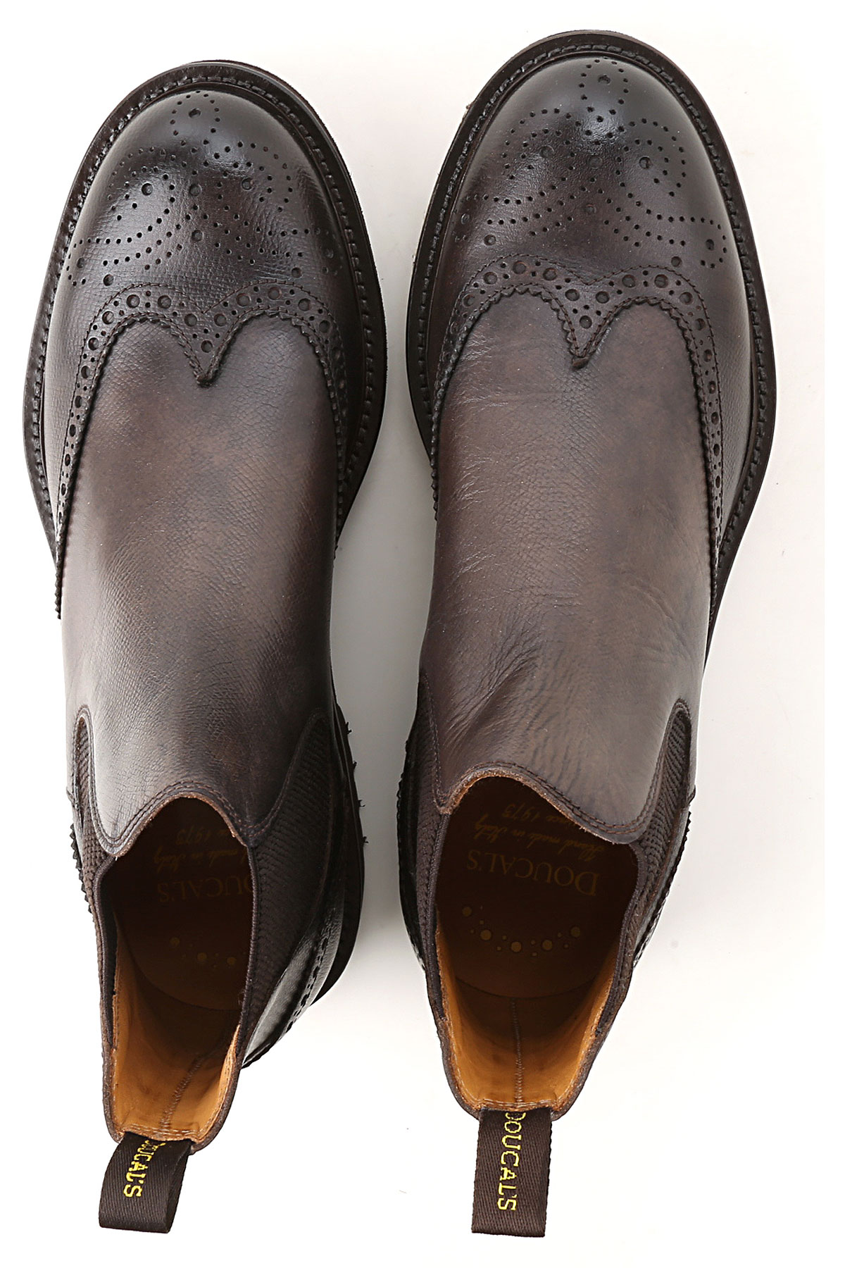Para nbsp; Zapatos 2018 Otoño invierno Landed Hombres 19 Doucals 6qF5TCwC