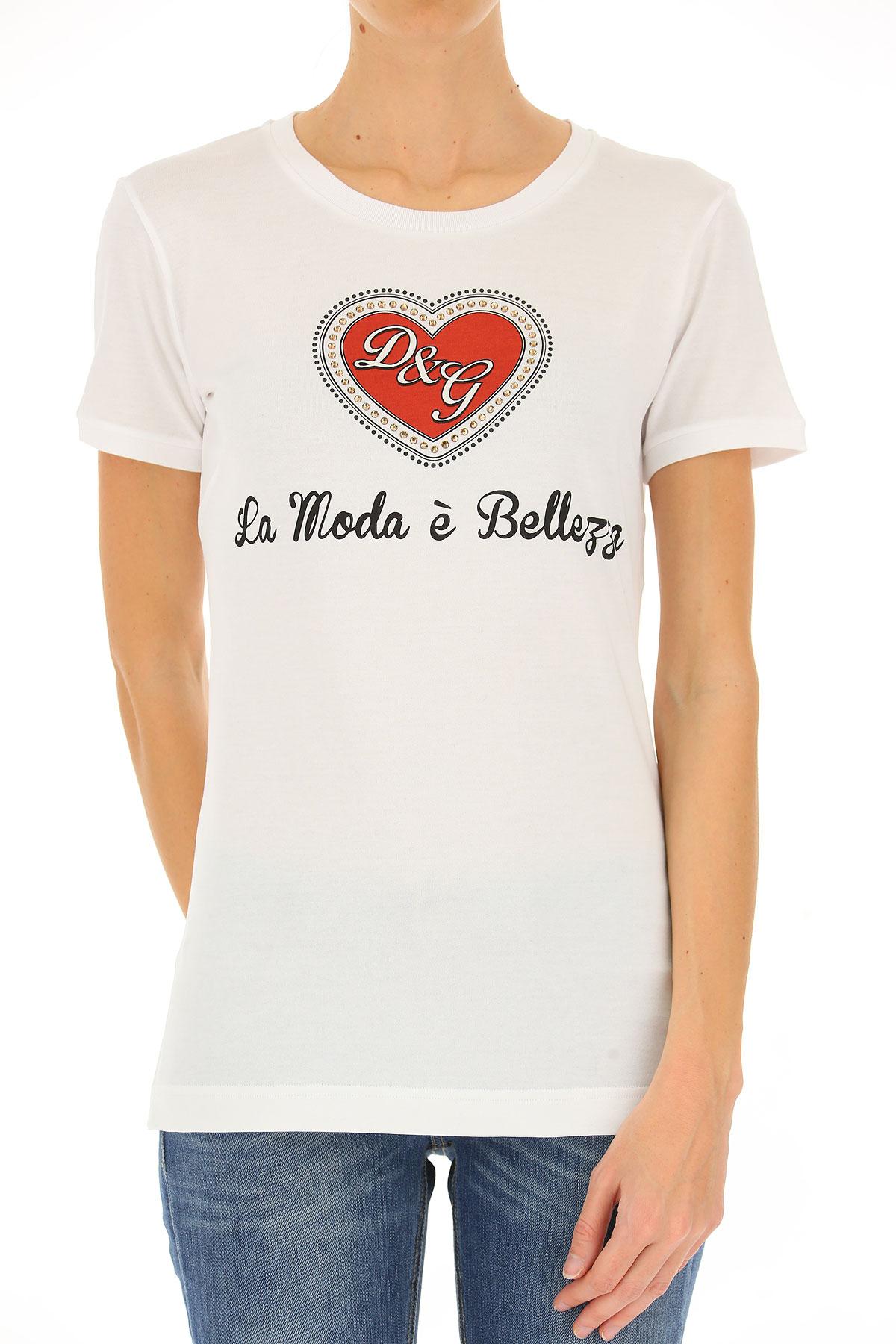 Gabbana Primavera Blanco Dolce nbsp; 2019 verano amp; Mujer Ropa Para rqq8WwX5