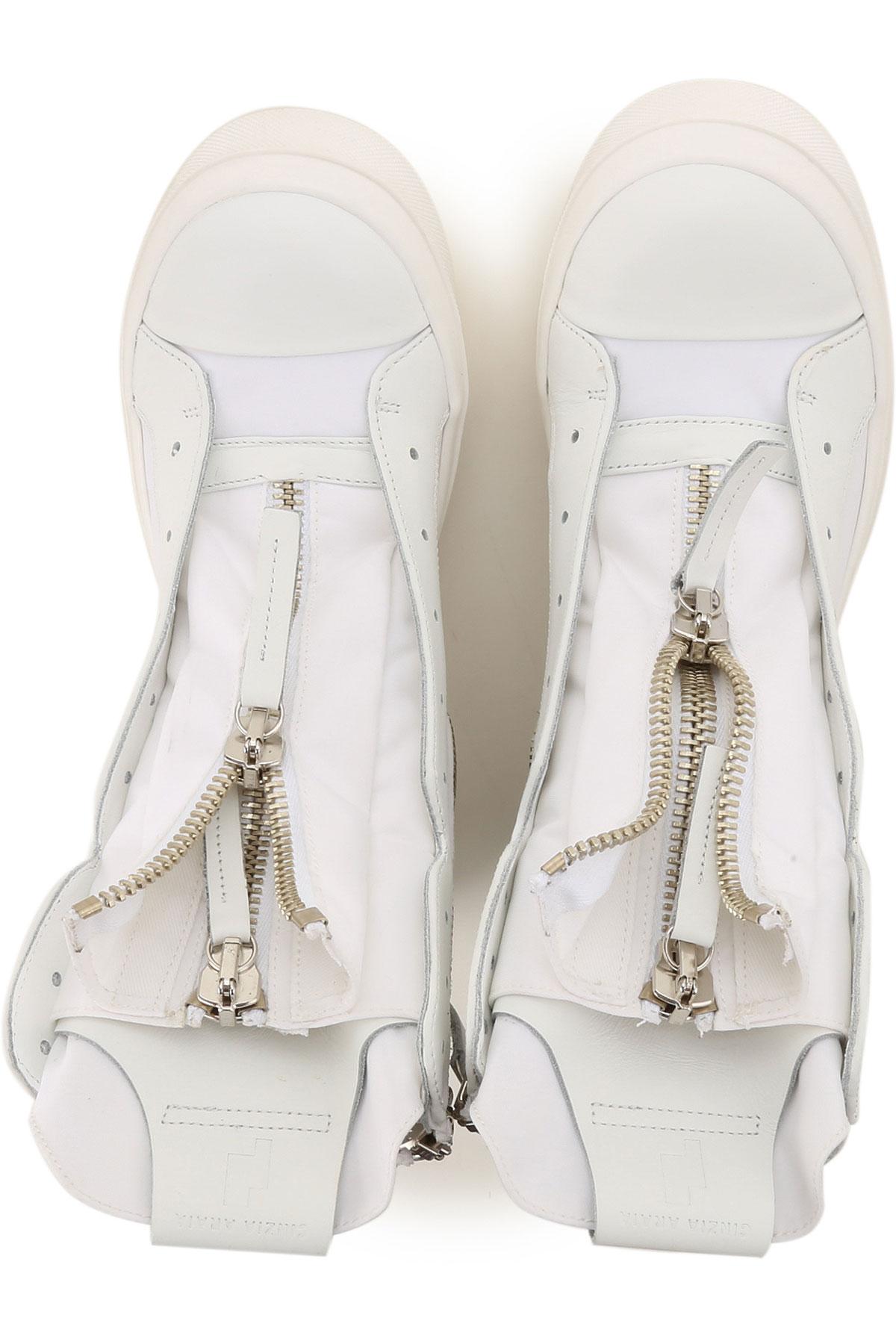 verano Araia Cinzia Mujer Para Zapatos Blanco 2019 óptico nbsp; Primavera 4P7q6w