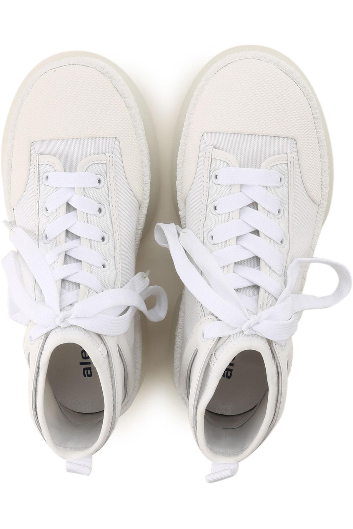 2019 Alexander Blanco Wang Para nbsp; Mujer Primavera Zapatos verano nnBFq1xRf