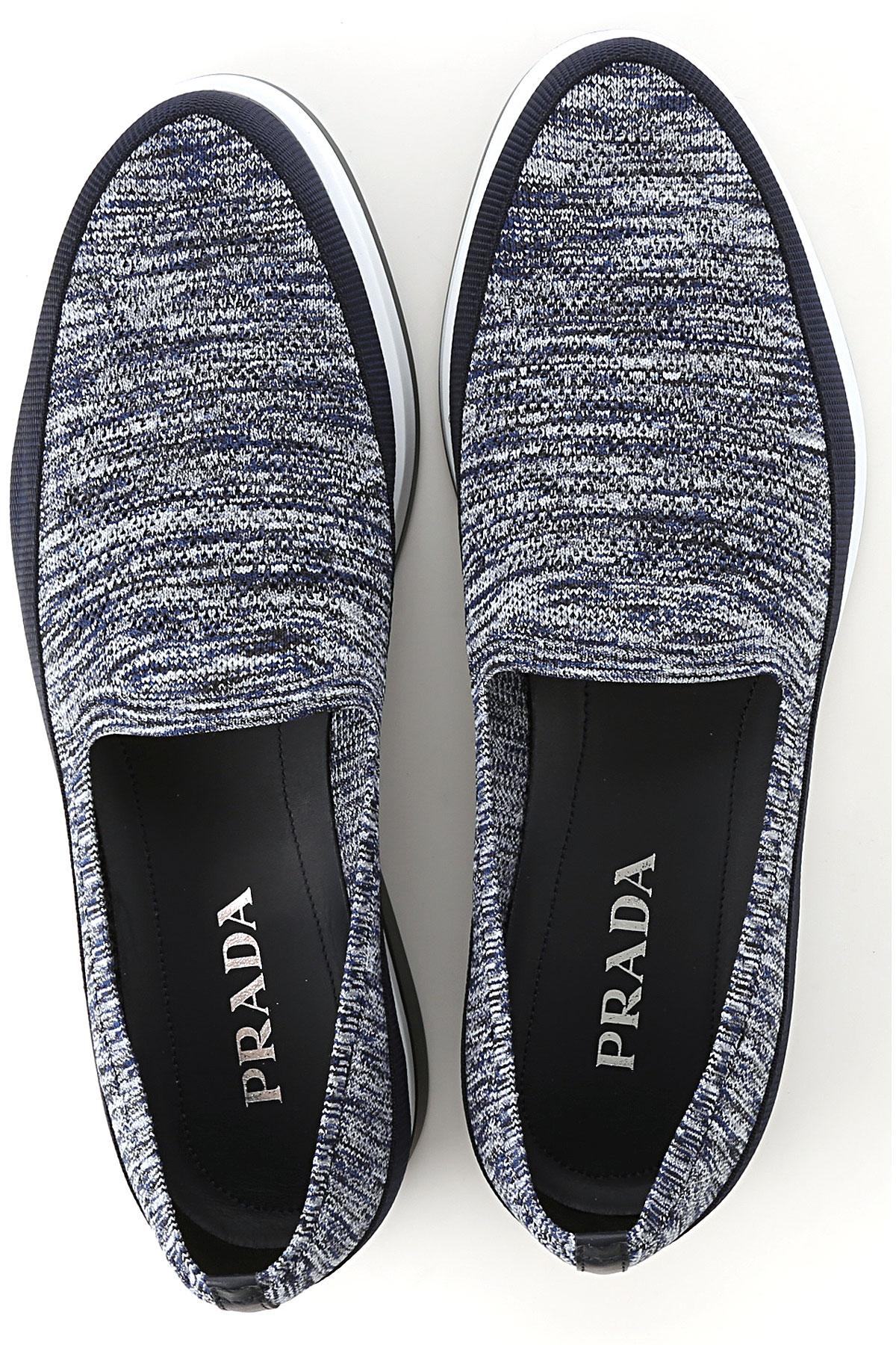 2019 verano Marina Para nbsp; Zapatos Primavera Prada Hombres qYAXwxI