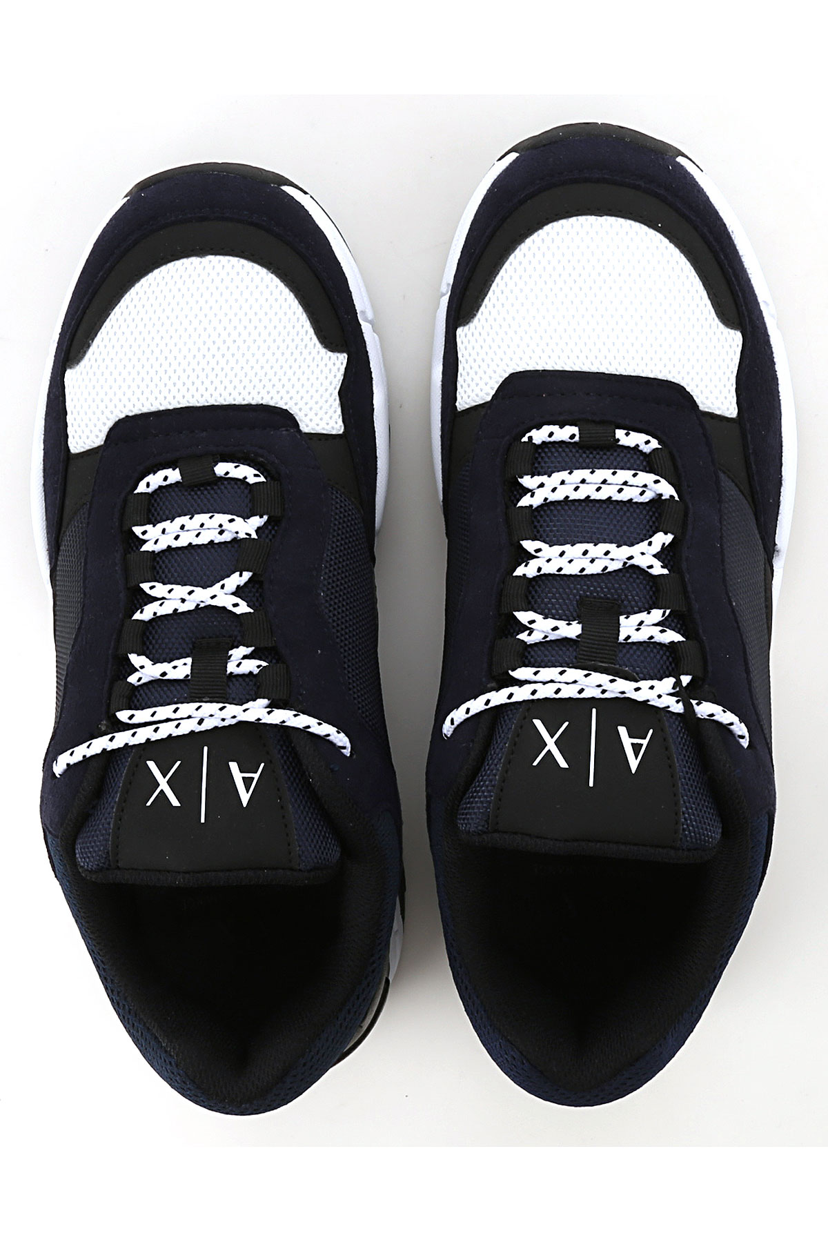Marino Emporio Para Hombres verano Negro nbsp;blanco 2019 Azul Zapatos Armani Primavera rr8qwx17Z