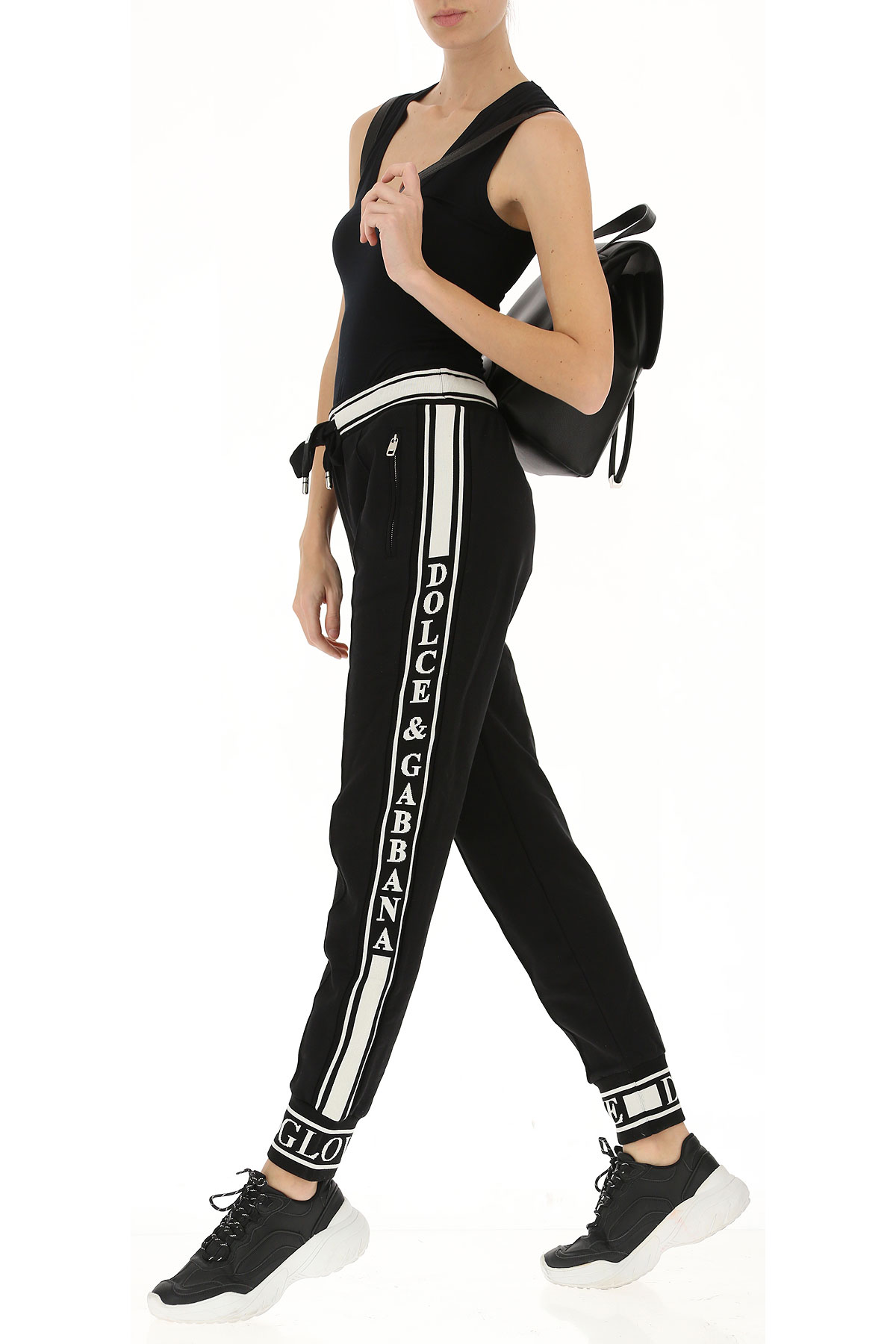 verano Ropa Negro 2019 Dolce Gabbana Mujer amp; Para Primavera Blanco 6Y8nWHq