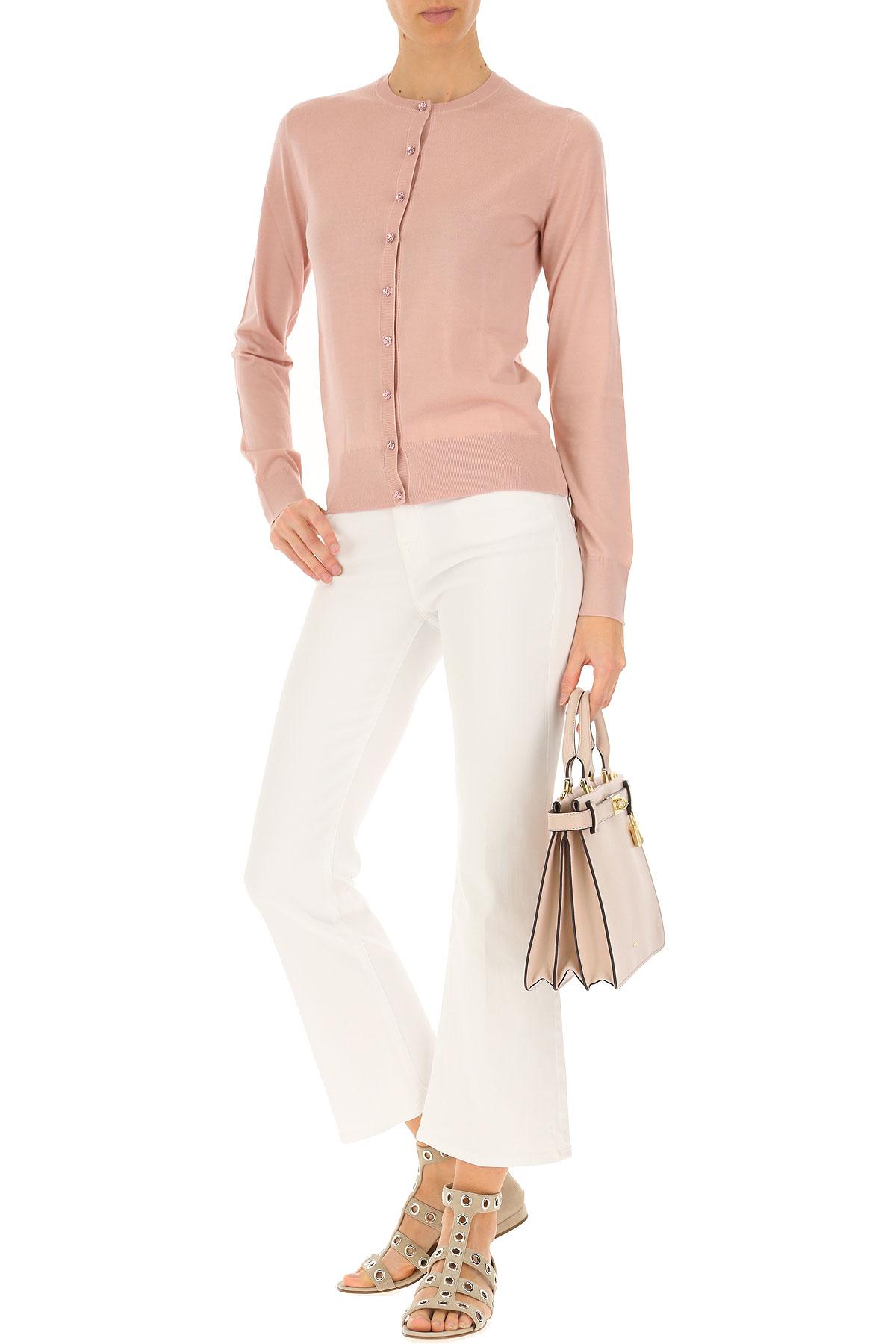 Rosa Dolce Mujer amp; Ropa verano Para nbsp; Primavera Gabbana Antiguo 2019 BS4T8B