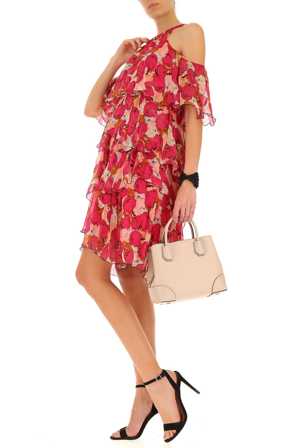 nbsp; Primavera Ciclamen 2019 verano Para Pinko Mujer Rosa Ropa w1t8q8