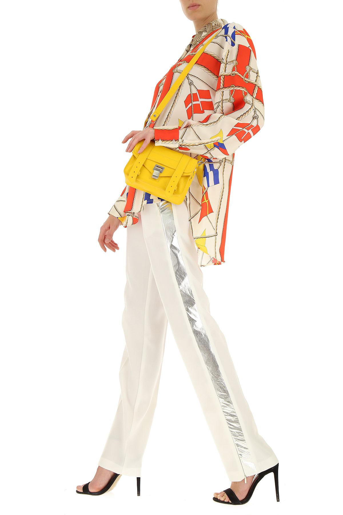 Mujer 2019 Plata Para Ropa Pinko Primavera verano Blanco q8Tx1