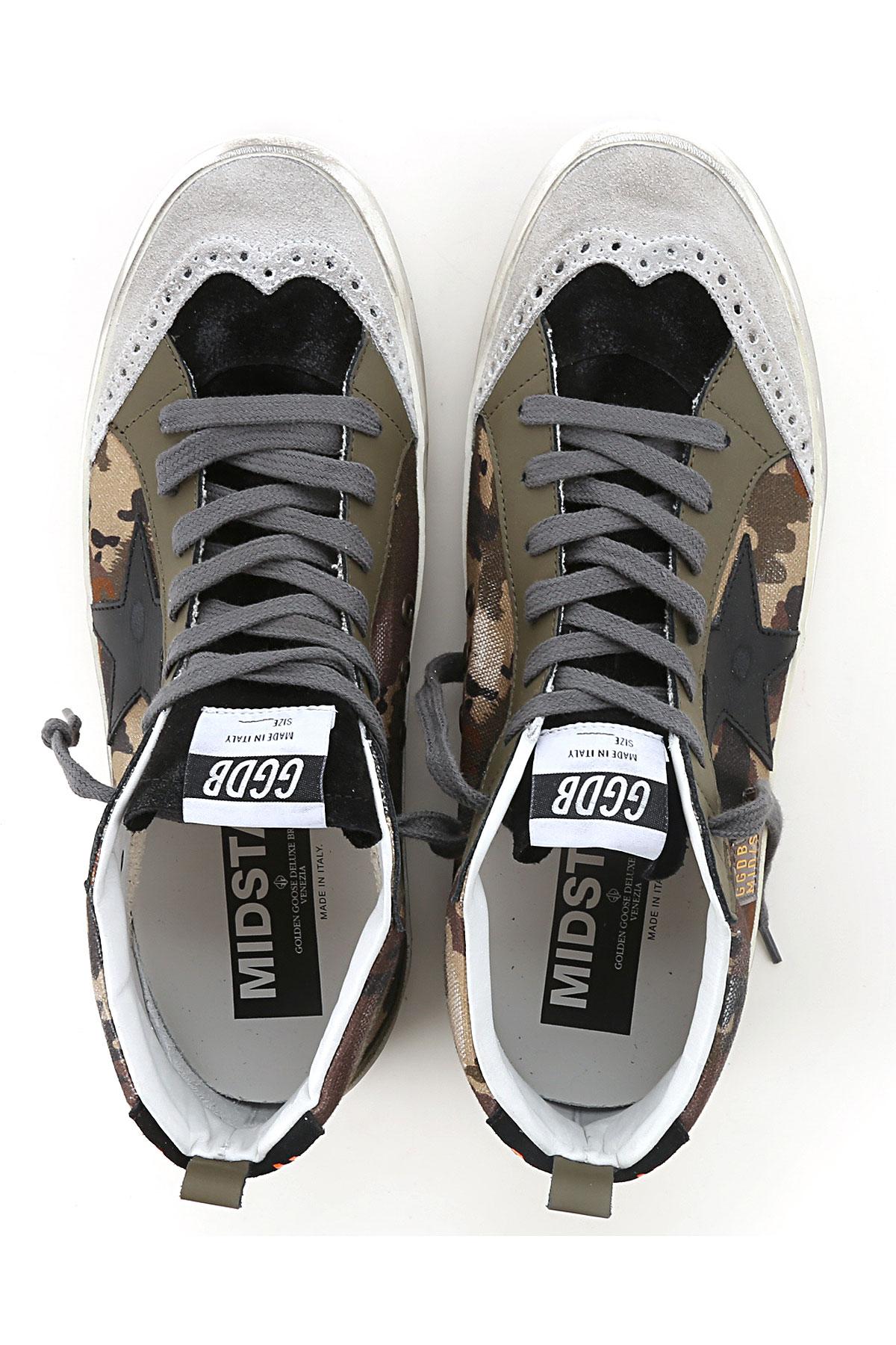 verano Camuflaje nbsp; Primavera Zapatos Para Golden 2019 Hombres Goose wfqZ07a7X