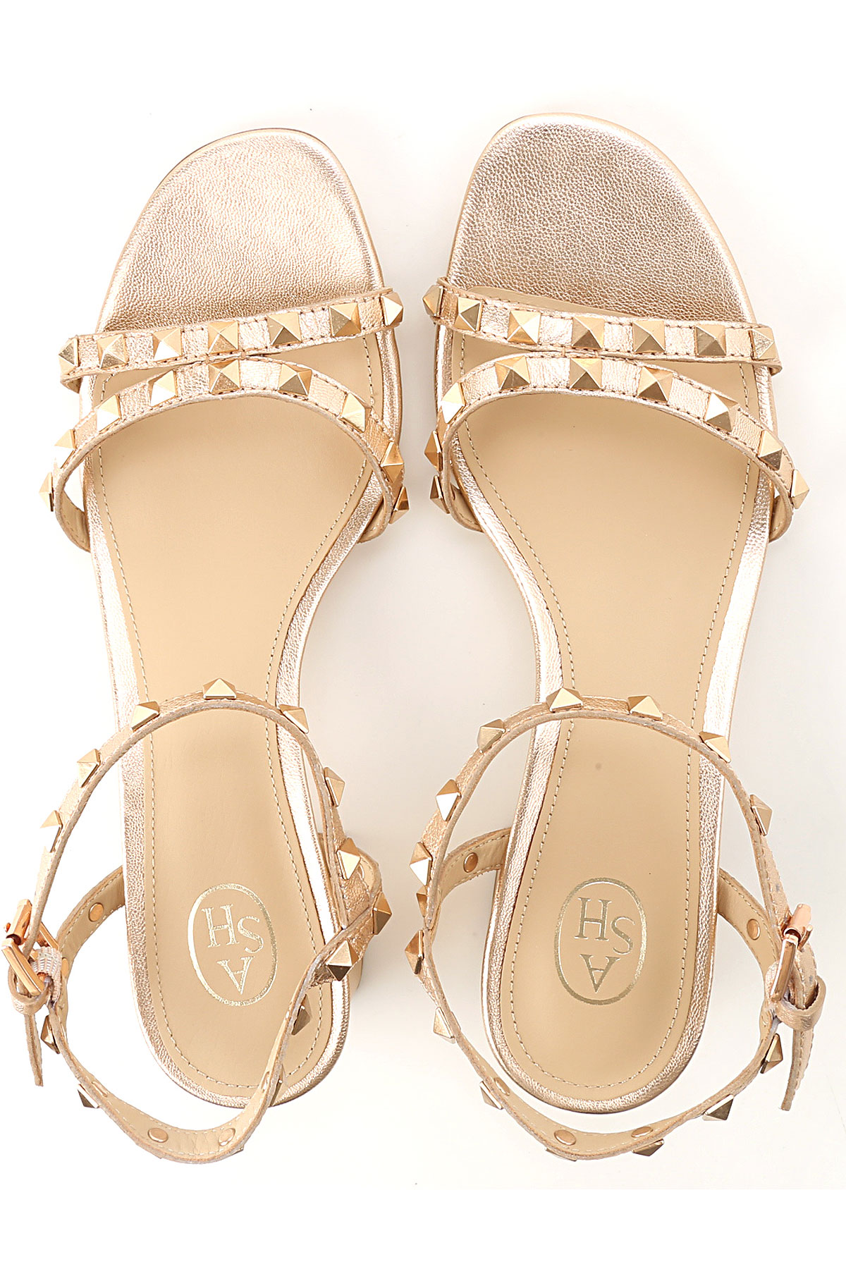 Mujer Primavera Cobre Ash nbsp; Para verano 2019 Zapatos qzz67