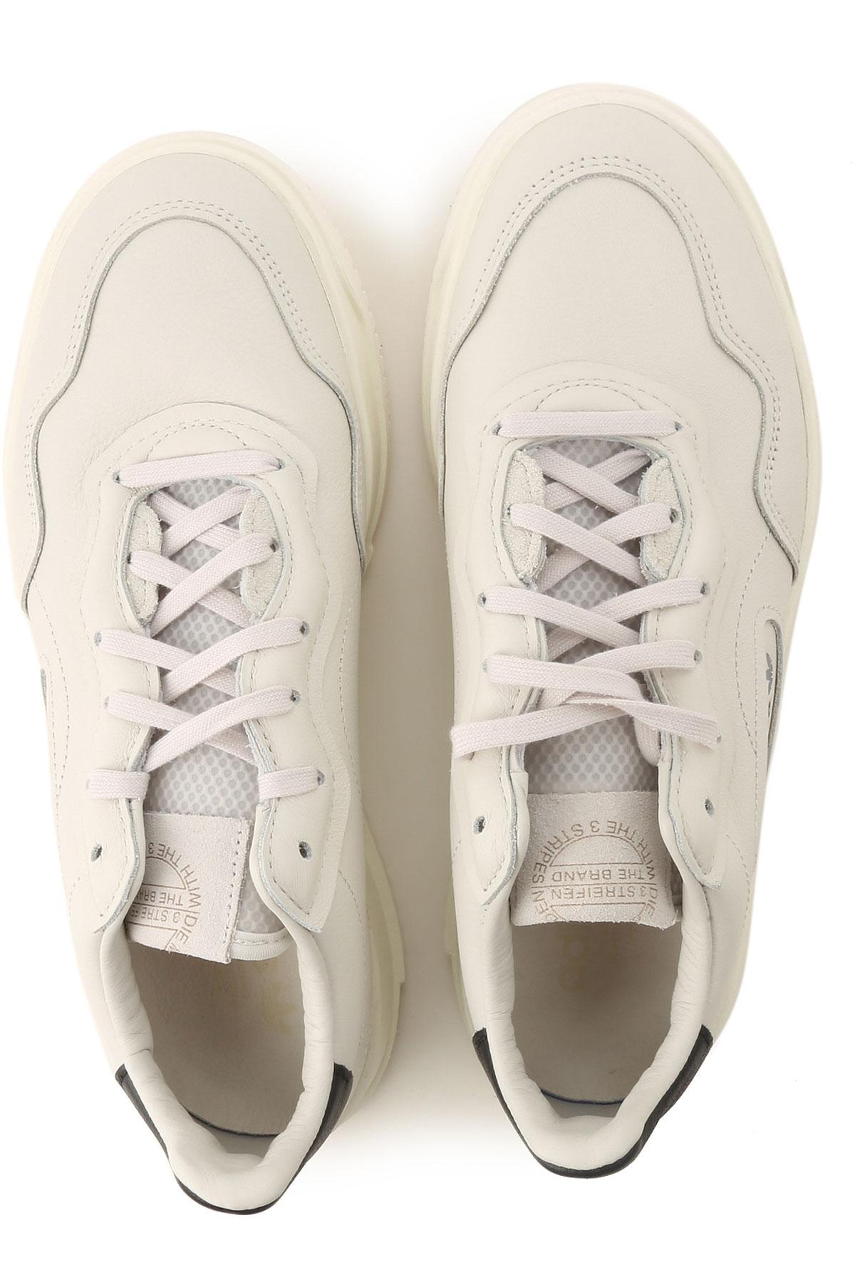 Blanco Hombres Para Adidas verano Crudo Zapatos Primavera 2019 Negro C6YwqFwx