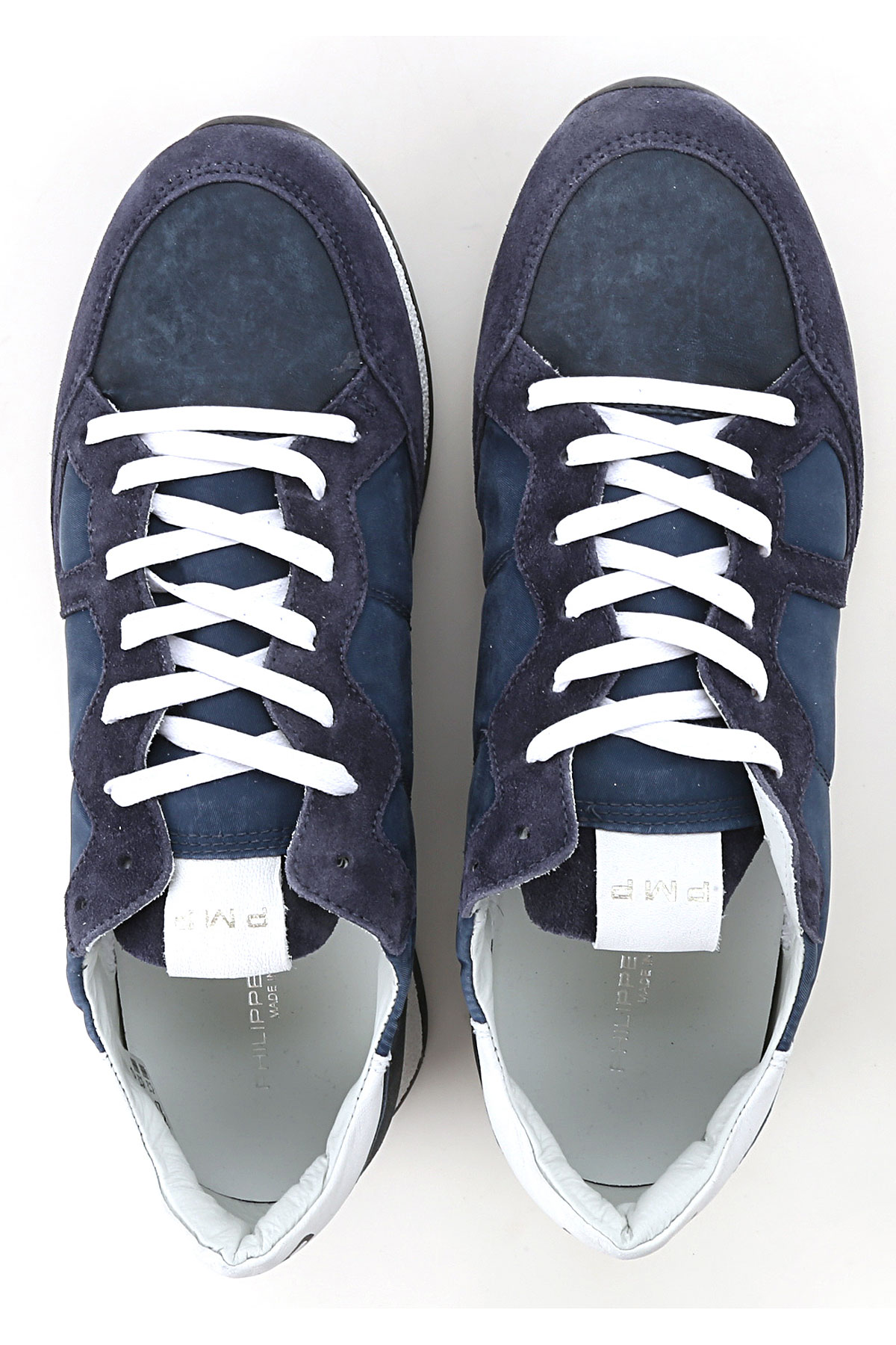 Philippe verano 2019 Océano Blanco Para Azul Model Zapatos Primavera Hombres Xg4ySXrcZ