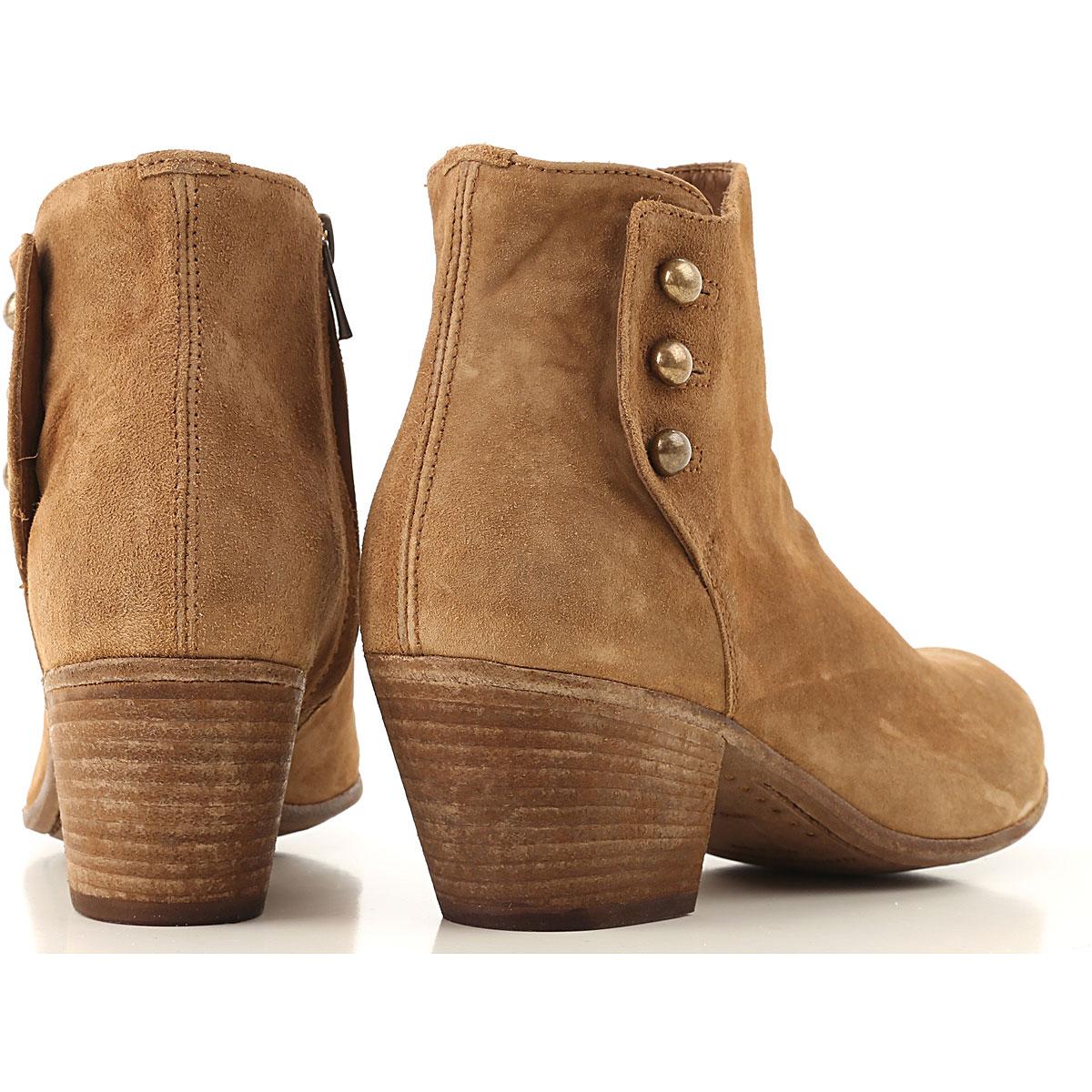 Creative Officine Almendra nbsp; Zapatos verano 2019 Mujer Primavera Para SFFdw1