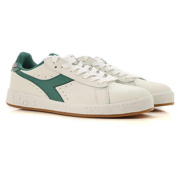 a480f312 Zapatos de Hombres Diadora, Detalle Modelo: 172526-c7915-