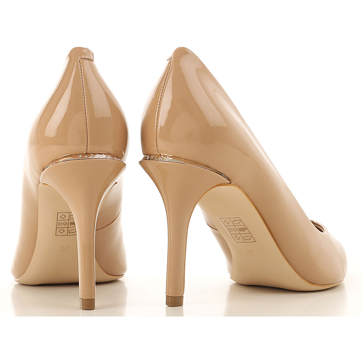 verano Para 2019 Primavera Guess nbsp; Beige Zapatos Mujer PTwABWBq