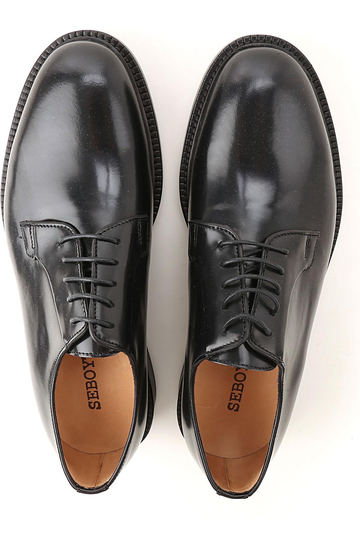 2019 Negro Seboys nbsp; Hombres Zapatos Primavera Para verano TqqUZpXf