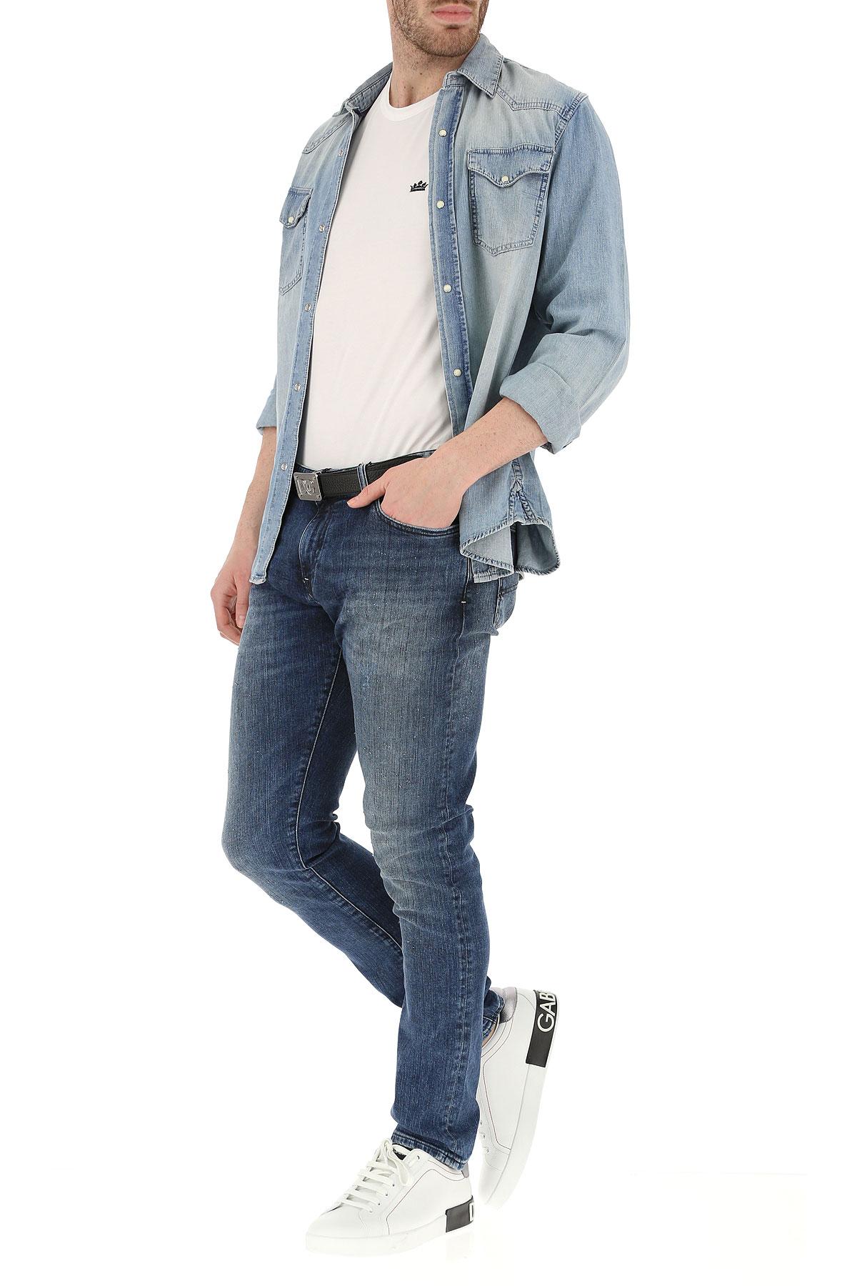 nbsp; Ropa Para Dolce Gabbana Blanco 2019 verano Hombres amp; Primavera UfWwWSqOz