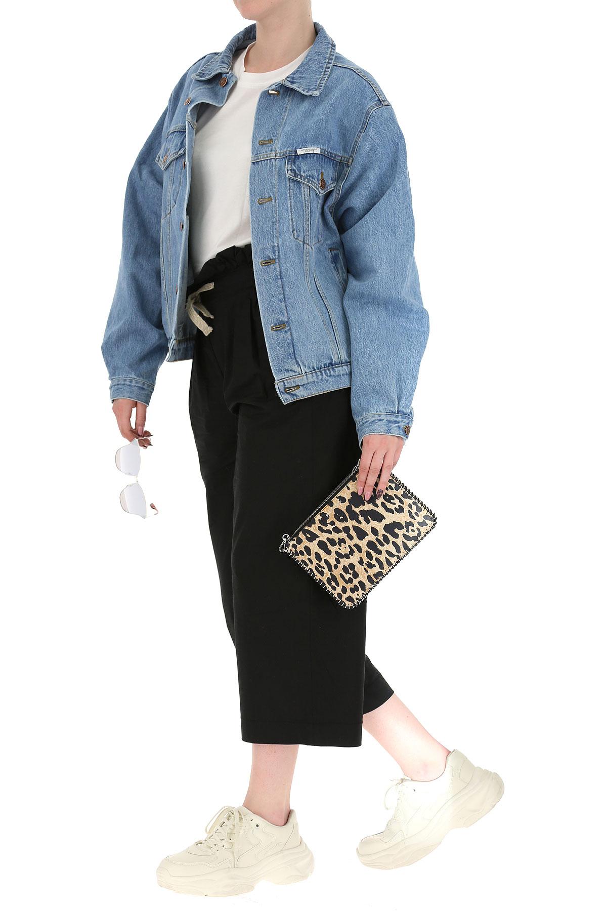 Mujer Couture Azul Para Orte Marmi Vaquero Ropa nbsp; Primavera 2019 Dei verano Ex4EqX