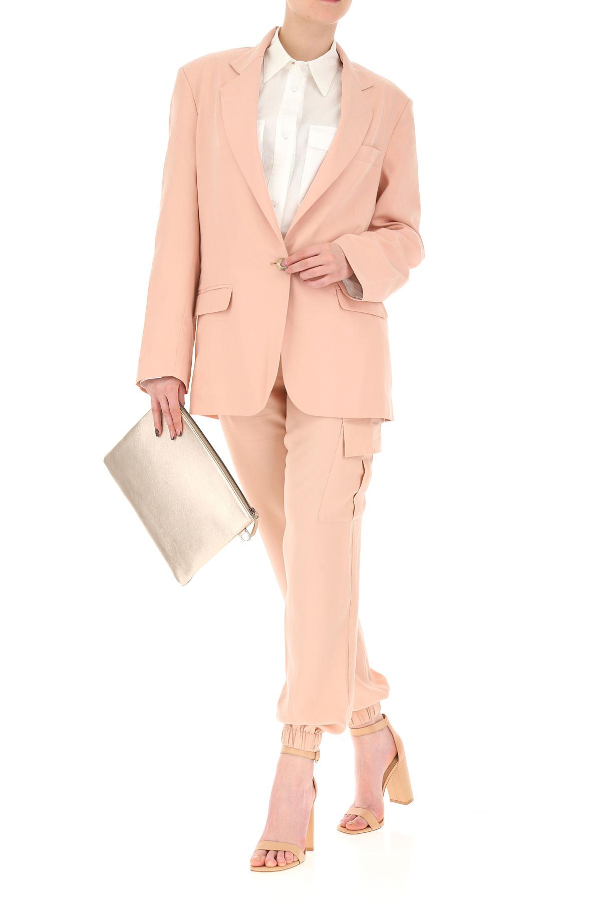 nbsp; 2019 verano Pálido Couture Ropa Orte Marmi Primavera Para Mujer Dei Rosa TqTxPwF7