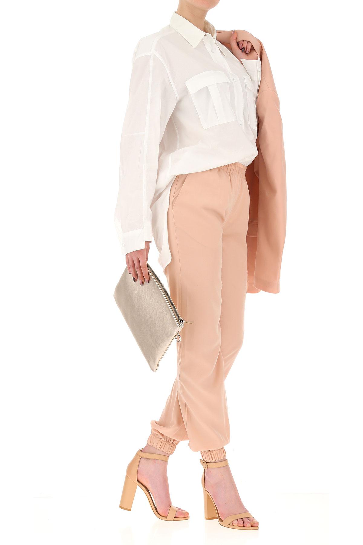 Maison Primavera Flaneur nbsp; 2019 Mujer Ropa Para verano Blanco qw4qFU1