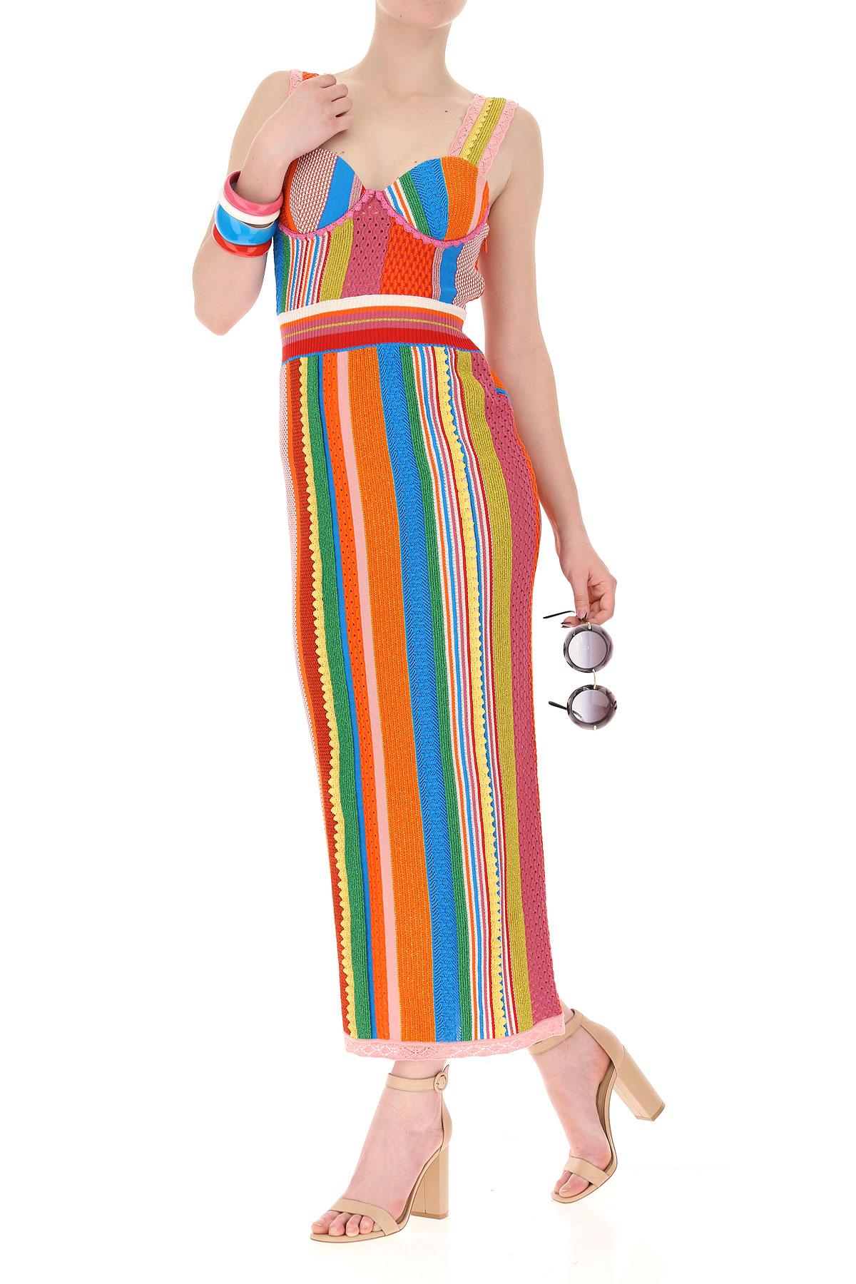 verano Primavera Multicolor 2019 Ropa Mujer Para Moschino nbsp; qIxtR16w
