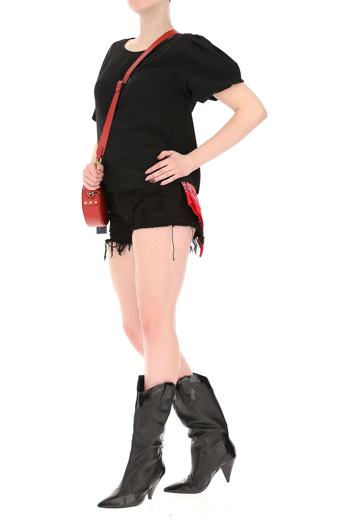 Marmi Para Orte 2019 Couture Negro nbsp; verano Mujer Primavera Ropa Dei 57q4HSnWqg