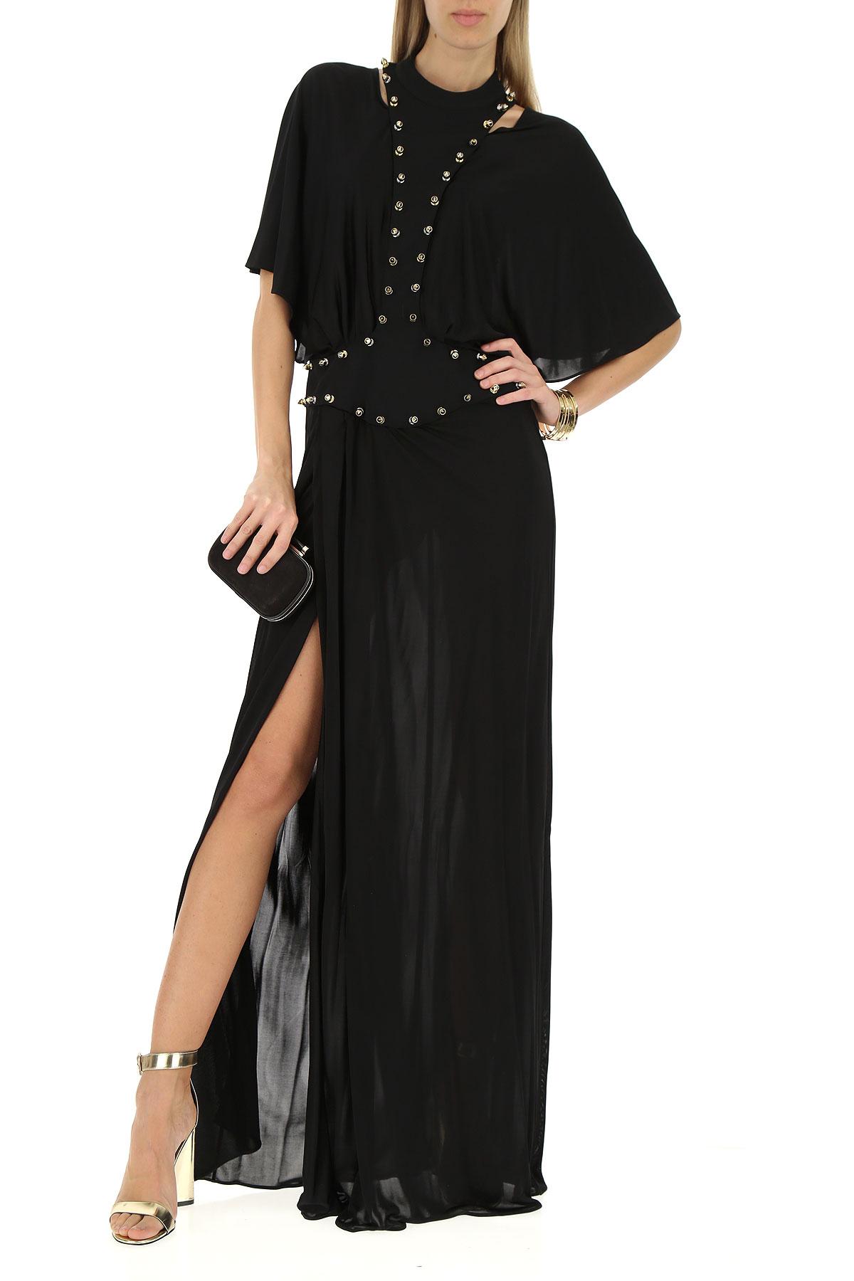Ropa Primavera Mujer 2019 Para Versace Negro verano nbsp; z7qTqFwx