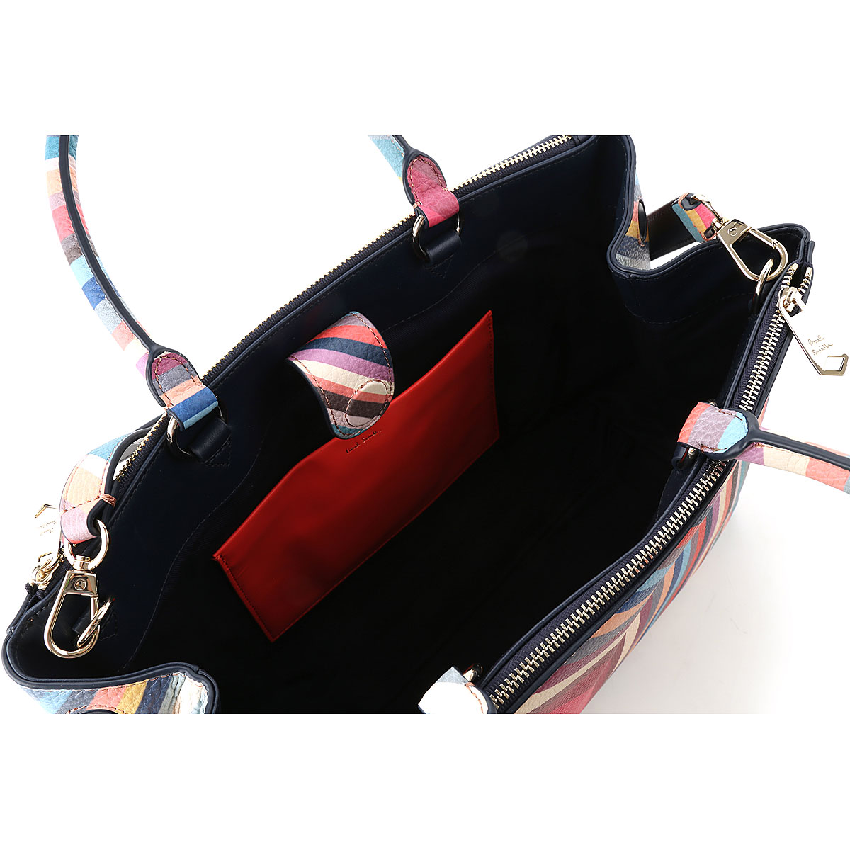 Multicolor 2019 verano Carteras Smith Bolsos nbsp; Primavera Paul fqYXwc
