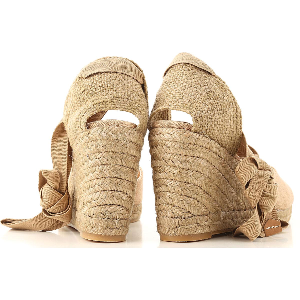 3d3510375 2019 Ahumado Castaner Mujer verano Zapatos Para nbsp; Primavera qrfYwX6xf