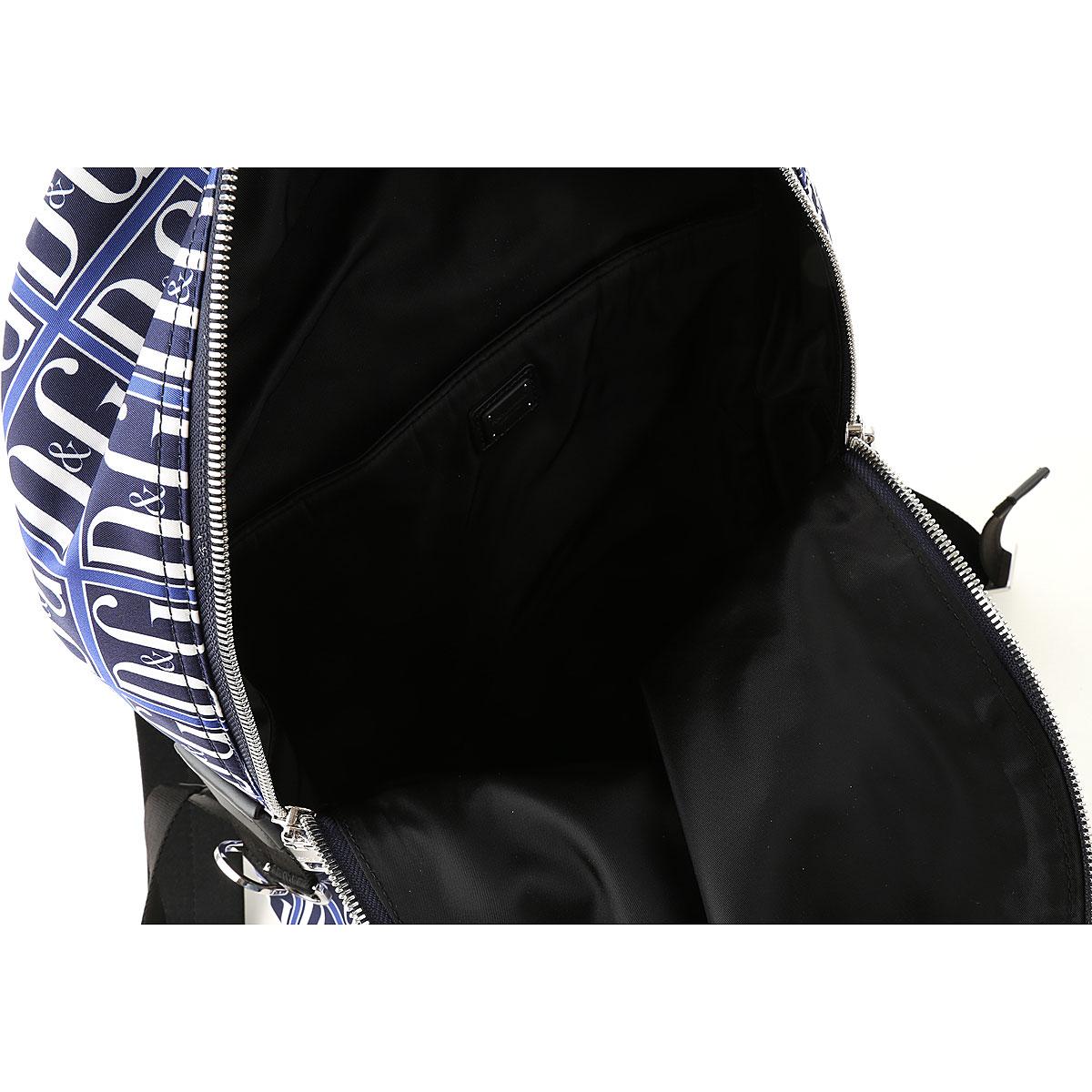 Tinta Primavera Carteras verano Azul amp; Bolsos Gabbana Blanco 2019 Dolce Ow4qPv6y7