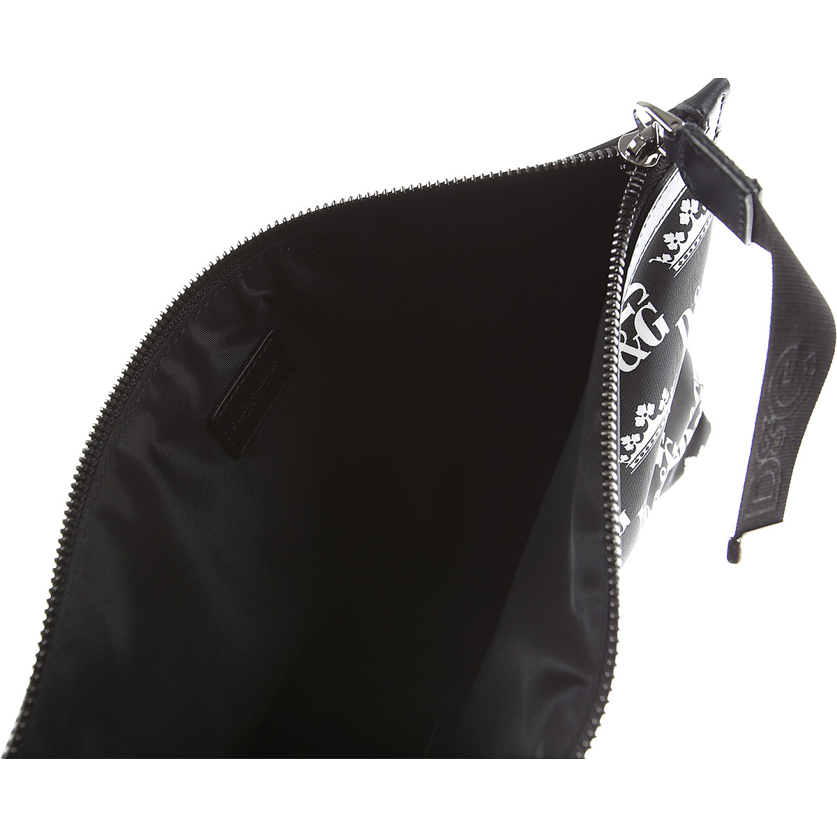 Gabbana Dolce 2019 Carteras Bolsos Primavera verano Negro amp; Blanco OUUqxf