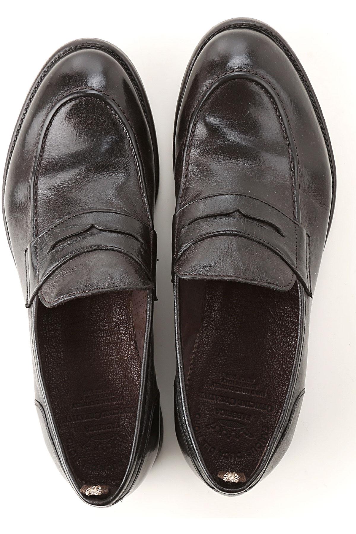 Creative Officine nbsp; Para Ebano Hombres verano 2019 Zapatos Primavera PPRqZdxwr8