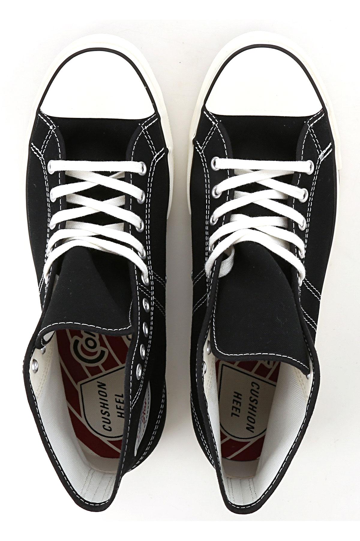 Primavera Negro 2019 Converse Blanco Hombres verano Para Zapatos CnxttBTq