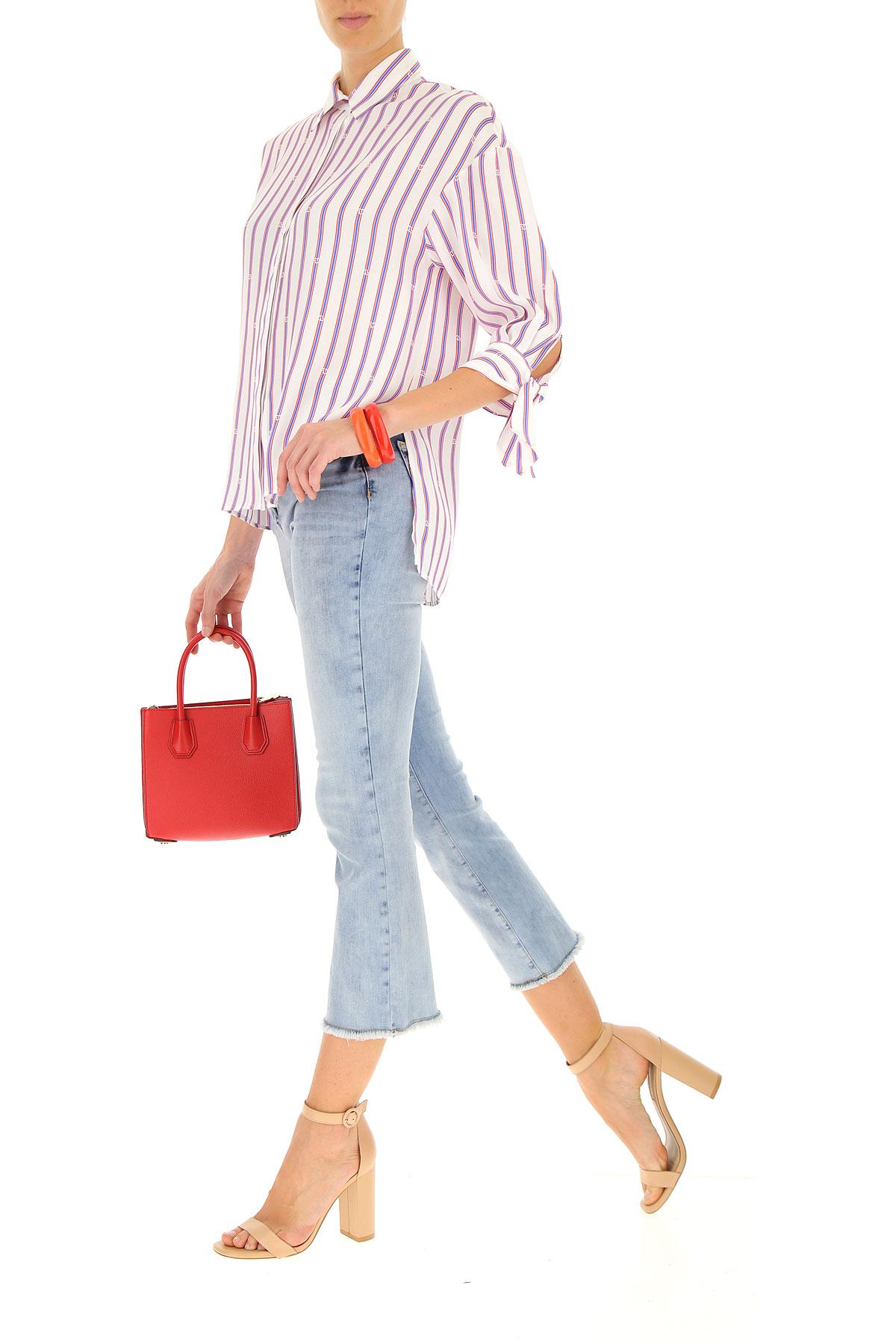 Primavera verano Rojo Blanco Mujer 2019 Ropa Para nbsp;marina Pinko qxIwtB4fpB