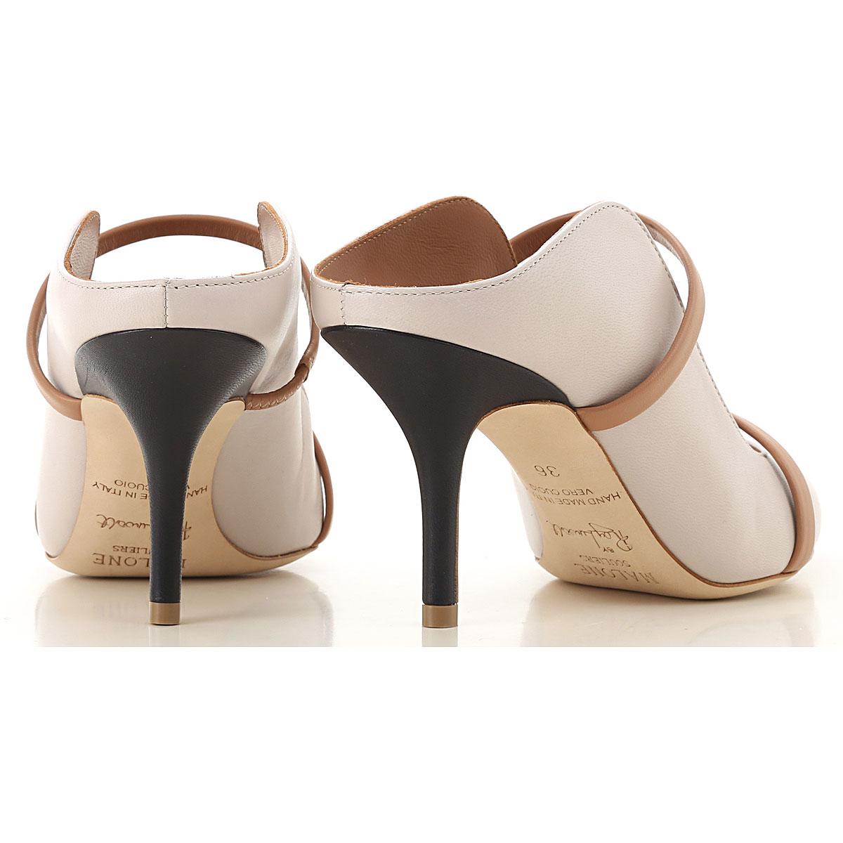 2019 Zapatos Negro verano Primavera Souliers nbsp;carne Hielo Para Mujer Malone OAfwYqn