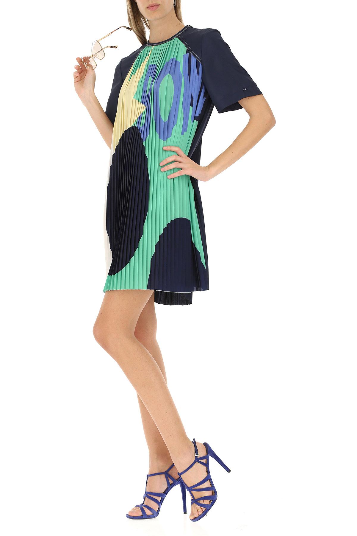 Menta Primavera Mujer verano 2019 Ropa nbsp;amarillo Azul Claro Verde Oscuro Para Sportmax Fwq60tx