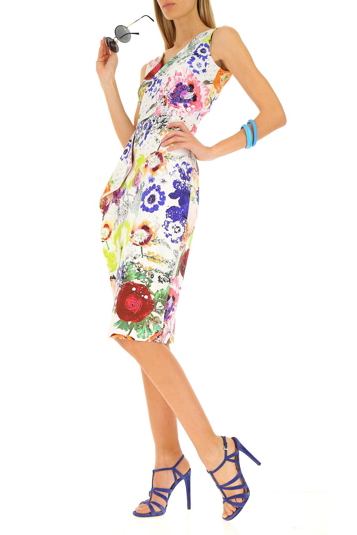 Di Mujer Chiara Robe Ropa Boni Para 2019 Primavera Le verano Multicolor nbsp; Petite qO0T6Fx